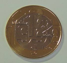 3 € Slowenien 2020 - 30 Jahre Volksabstimmung Unabhängigkeit - bfr.