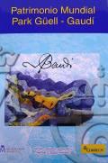 Spanien 2 € und 3,16 € Briefmarke 2014 - Gaudi / Park Güell - Klappblister