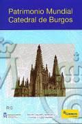 Spanien 2 € und 2 € Briefmarke 2012 - Kathedrale von Burgos - Klappblister