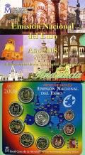 Spanien KMS 2008 - Andalusien - (1/19)