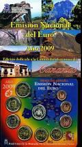 Spanien KMS 2009 - Kanarische Inseln - (3/19)