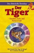 Buch zum Sternzeichen - Der Tiger -