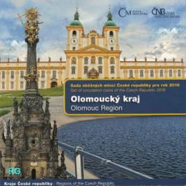 Tschechien KMS 2016 - Region Olomouc