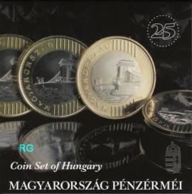 Ungarn KMS 2017 - 25 Jahre Aktiengesellschaft - BU (einziger KMS in 2017!)