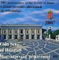 Ungarn KMS 2007 - PP - Römische Verträge