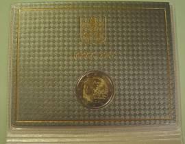 2 Euro Vatikan 2020 500. Todestag von Raffael BU