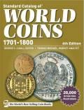 Standard Catalog of World Coins 1701 - 1800 (6. Auflage 2014)
