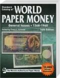 Standard Catalog of World Paper Money, Vol. 2 (16. Aufl. 2017)