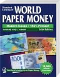 Standard Catalog of World Paper Money, Vol. 3 (24. Aufl. 2018)