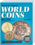 Standard Catalog of World Coins 1801 - 1900 (8. Auflage 2015)