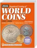 2016 Standard Catalog of World Coins 1901 ? 2000 (43. Auflage 2015)