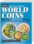 2016 Standard Catalog of World Coins 2001 - heute (10. Auflage 2015)