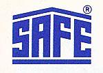 SAFE Unterblätter hellbeige Nr. 7804