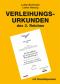 Bichlmaier / Hartung: Verleihungsurkunden des 3. Reiches (11. Aufl.)